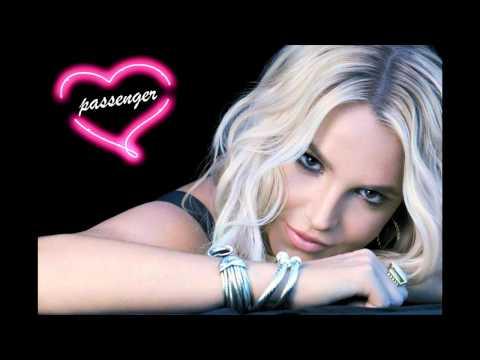 Britney Spears - Passenger (Official Secret Vocals)
