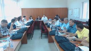 13. седница на Совет на Општина Крива Паланка