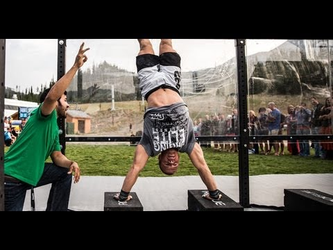 Dan Bailey & Scott Panchik At Big Sky