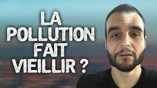Video LA POLLUTION FAIT VIEILLIR ?! Vrai ou Faux #28 MP3, 3GP, MP4, WEBM, AVI, FLV Agustus 2018