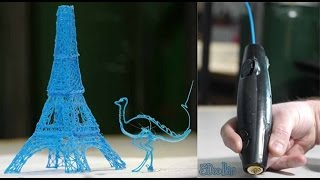 http://movietvtechgeeks.com/ 3doodler This 3D printing Pen is easily the hottest holiday gift idea for 2014. It is difficult not to be blown away when you la...