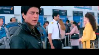 CHENNAI EXPRESS - official trailer