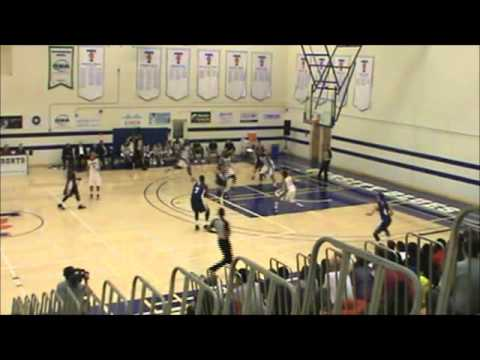 U of T Men's Basketball vs Windsor