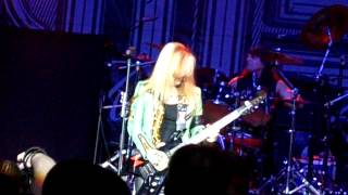 LITA FORD: Hungry For Your Sex (live)
