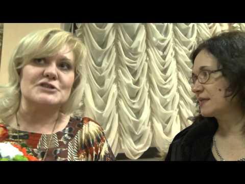 Встреча выпусников 30лет 1школа Кириши!!! (видео)