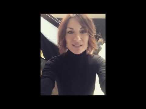 Videomessaggio – ROBERTA DI MARIO – Musica Intorno