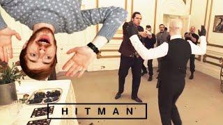 Video HITMAN IN REAL LIFE MP3, 3GP, MP4, WEBM, AVI, FLV Juli 2017