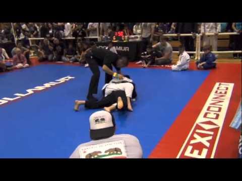 Noe Jiu Jitsu By the Bay 3 23 14 (видео)