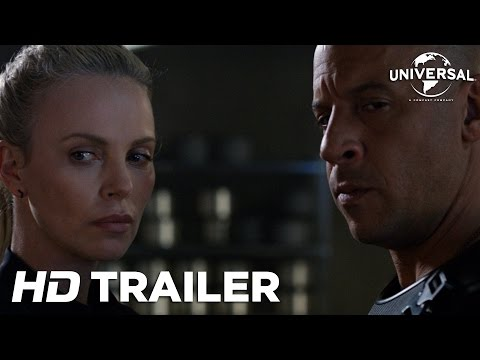 Fast & Furious 8 Officiële Trailer 1 (Universal Pictures) HD