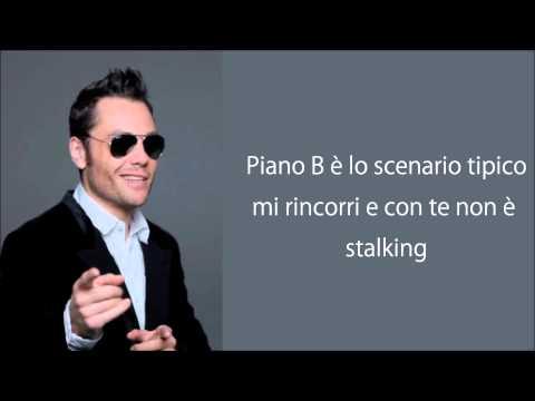 , title : 'Baby K feat. Tiziano Ferro - Killer (con testo)'