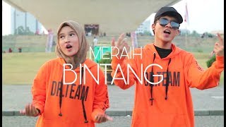 Meraih Bintang - Via Vallen (Cover) Deny Reny   Official Theme Song Asian Games 2018