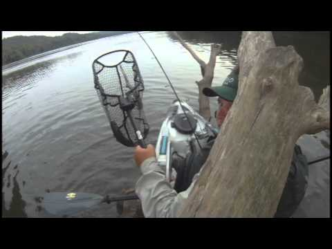 Susquehanna Smallmouth Tube'n - kayak fishing, kayak photos, kayak videos