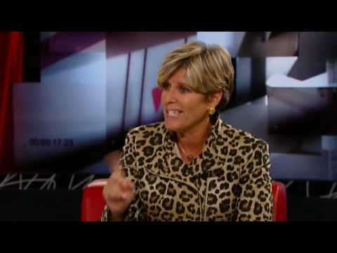 Suze Orman on The Hour with George Stroumboulopoulos