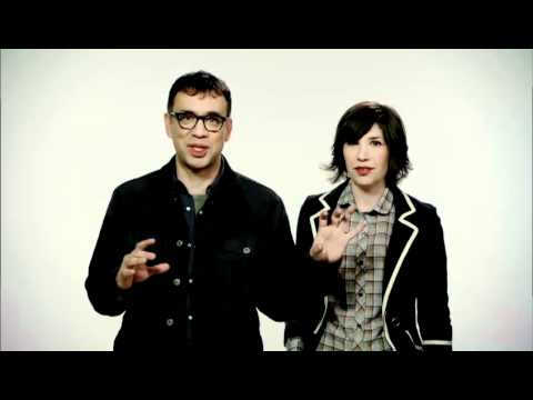 Portlandia featuring Fred Armisen and Carrie Brownstein