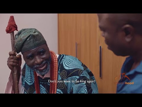Oluwo Agbaye Part 2 - Latest Yoruba Movie 2020 Premium Ibrahim Chatta | Yemi Sodimu