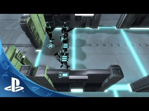 Basics - The asynchronous multiplayer aspect of Frozen Synapse Prime allows you to have several games on the go at once, against friends and opponents around the world. The game alerts you when a turn...