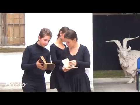 Vita da artista | Giovanni Masotti e i giovani del Collegio Venturoli