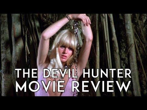 The Devil Hunter (1980) Movie Review 88 Films