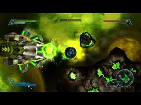 Shred Nebula Xbox 360