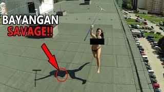 Download Video Gagal Ngintip! 8 DRONE Terkena Sial Saat Terbang Melakukan Aksinya MP3 3GP MP4