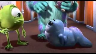 Download Lagu mike wazowski gets bitten google ad earrape Mp3