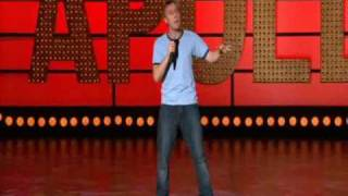 Russell Howard Live At The Apollo Part 1