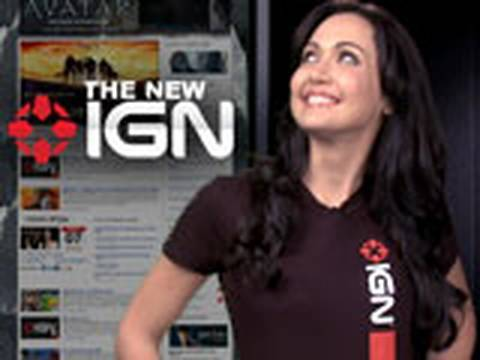 preview-IGN Daily Fix, 12-8: IGN Has A Fresh New Look (IGN)