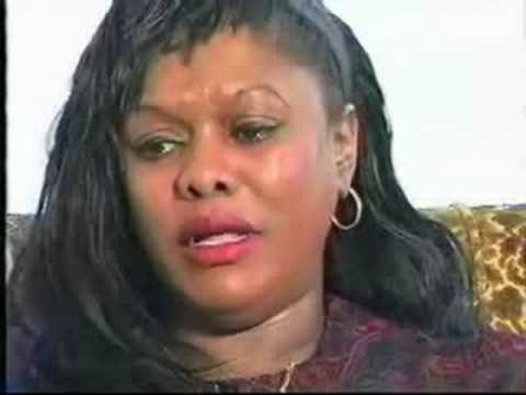"""REAL LIFE GOD STORIES – """"I WAS CALLED THE DOPE FIEND FROM HELL!"""" – The Pam Martin Testimony"""