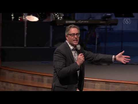 Basic Training - Week One | Pastor Jason Sciscoe