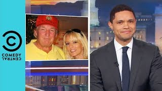 Video Chaos Is Sweeping The White House | The Daily Show With Trevor Noah MP3, 3GP, MP4, WEBM, AVI, FLV Maret 2018