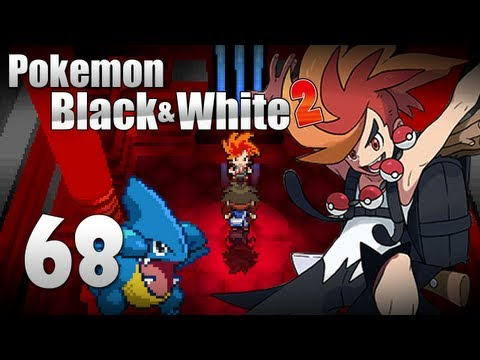 Pokémon Black & White 2 - Episode 68 [Benga Battle]