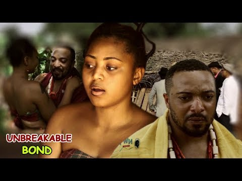 Unbreakable Bond 3&4 - Regina Daniel 2018 Latest Nigerian Nollywood Movie/African Movie Hd