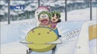 Video Boneka Salju Yang Bisa Berjalan   Doraemon Terbaru MP3, 3GP, MP4, WEBM, AVI, FLV Oktober 2018