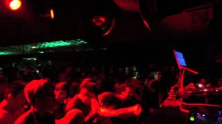 DJ Krush - Live from Wrongbar - Feb 18, 2012