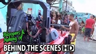 Fast&Furious 6 (2013) Making of&Behind the Scenes (Part1/5)