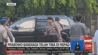 Video Prabowo-Sandiaga Tiba di RSPAD, Jalani Pemeriksaan Hari Ini MP3, 3GP, MP4, WEBM, AVI, FLV September 2018