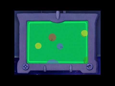 Lilo and Stitch 2: Stitch Has a Glitch UK DVD (2005) Jumba's Experiment Profiler Game
