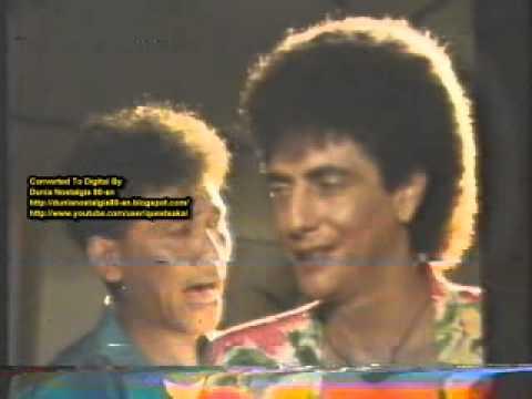 Download Video Ahmad Albar Feat Gito Rollies Kartika (Original Clip Selekta Pop)