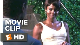 Miles Ahead Movie CLIP - Now You Don't Have to Stare (2016) - Don Cheadle Movie HD