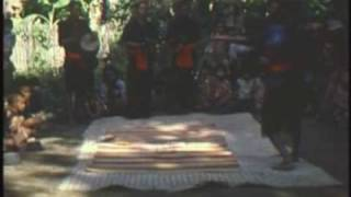 Gong Mong Suung  - Historical Footage Of Traditional Music From Thailand