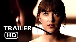 Video FIFTY SHАDЕS FRЕЕD Official Trailer (2018) Fifty Shades Of Grey 3 Movie HD MP3, 3GP, MP4, WEBM, AVI, FLV Oktober 2017
