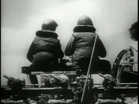 Die Schlacht um Leyte Gulf