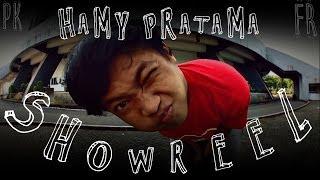 Hamy Pratama 's Showreel