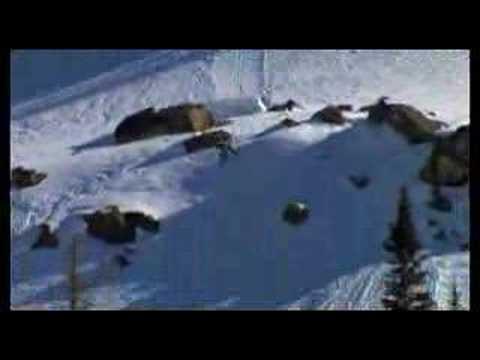 ski new school 2