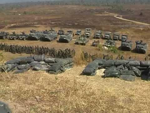 นาวิกโยธิน - หน่วยบัญชาการนาวิกโยธิน (อังกฤษ: Royal Thai Marine Corps) มีหน้าที่บังคับบัญชา นาวิกโยธิน คือ...