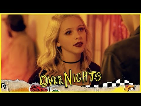 """OVERNIGHTS   Jordyn & Daniel in """"Nothing Stays the Same""""   Ep. 5"""