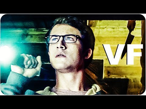 THE OPEN HOUSE Bande Annonce VF (2018)