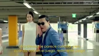 PSY Gangnam Style Sub Español Official Video !!!!!!LMFAO¡¡¡¡¡¡¡¡¡¡¡(coreano)