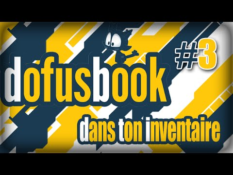 comment fm dofus book