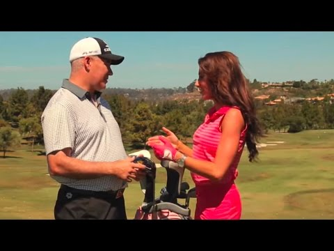 Talk Nerdy To Me with Holly Sonders: Cobra Fly-Z+ Driver